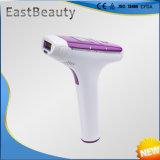 Dispositivo Home da beleza da remoção do cabelo do IPL e do rejuvenescimento da pele