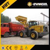 Sale Earthmoving Machine를 위한 Sdlg 5ton Wheel Loader LG953
