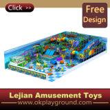SGS plaine de jeux couverte Parc d'attractions équipement