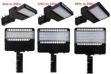 5 años de garantía de 100 W, 150W 200W Calle luz LED