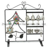 Luxe Home Decoration voor Bracelet en Earrings (wy-4602)