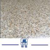 Naturale cinese fiammeggiato/ha lucidato il granito giallo G682 per le mattonelle di pavimento/Pavings/scale/pietre per cimasa del raggruppamento