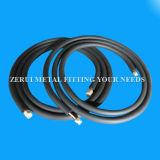 Miniriss-Klimaanlagen-Kupfer-Rohr mit der 13mm Isolierung