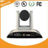 USB3.0 Camera PTZ van de Camera USB van de Videoconferentie HD van de output 12X de Optische