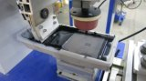 Promotion Items를 위한 압축 공기를 넣은 2 색깔 Pad Printing Machine