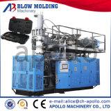 플라스틱 물병 한번 불기 주조 기계 (ABLD75)