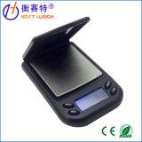 소형 디지털 가늠자 0.1g 휴대용 LCD 전자 보석 무게 가늠자