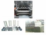 高精度な、高速スタッドおよびISO9001の機械を形作るトラックロール: 2008年