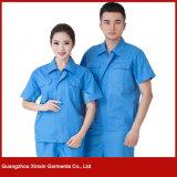 Soem fertigen Mann-Sicherheits-Kleid kundenspezifisch an (W222)