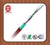 Hot Optic Cable pour Communicaiton dans GYTS54