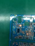 machine en ligne d'inscription de laser de la fibre 3D pour le produit matériel en métal pour graver le code de Qr