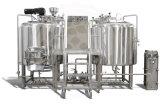 micro strumentazione di preparazione della birra 7bbl