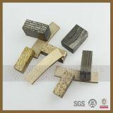 Concrete, Asphalt, 또는 돌 Z를 위한 800mm Diamond Segment