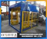 La Certification Ce machine à fabriquer des briques avec une bonne réputation Qt12-15