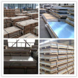 Folha de alumínio 5052 adequados para anodização