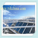 Tubo de vácuo coletores solares Tubo de calor