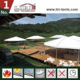 De hete Tenten van de Markttent van het Restaurant van het Hotel van het Aluminium van de Verkoop Openlucht