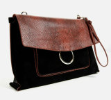 De in het groot Handtassen van de Ontwerper van de Handtas van de Vrouwen van de Fabriek Nieuwe (ldo-160927)