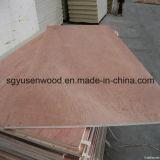 Mejor calidad de la decoración de madera contrachapada de grado