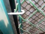 チェーン鉄条網
