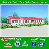 Edificio de acero, edificio de acero ligero, edificio de la estructura de acero, edificio de acero prefabricado