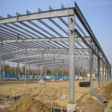 De modulaire Structuur van het Metaal voor Fabriek