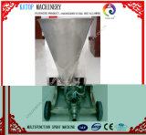 フルオートマチックの具体的な乳鉢の噴霧機械