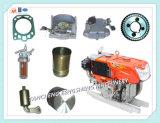 Vervangstukken voor Tractor, de Delen van de Dieselmotor, de Pomp enz. van de Brandstofinjectie