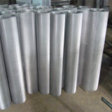 165 Mesh, 0.048 mm Wire Dia., Aço inoxidável Wire Mesh Filter Screen Screen Printing