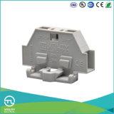 Type cosse de cage de ressort d'Utl mini électrique de longeron du connecteur DIN
