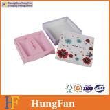 Form-kosmetischer verpackender Papiergeschenk-Kasten mit der Blase