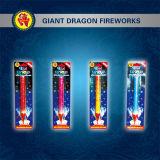 Vela de cumpleaños de Venta caliente sin humo Smelless Indoor Fireworks Fireworks