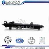 Fond du réservoir en plastique du radiateur auto R10.5*5*4*48 *407,5 exportateur en usine
