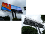 Chipshow AV16 환기 발광 다이오드 표시 옥외 광고 발광 다이오드 표시