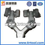 Professional OEM moldeado a presión los valores de fábrica de moldes de precisión de accesorios de coche