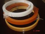 木製カラーPVC端バンディングまたはより安いPVC端バンディングまたは良質PVC端バンディング