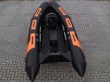 11.8FT 3.6m de Opblaasbare Boot van de Rib, de Boot van de Motor van de Sport, Vissersboot Rib360A met Ce Cert. voor Verkoop