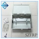 FRPのガラス繊維SMCの屋外の電気蓄電池外箱機構