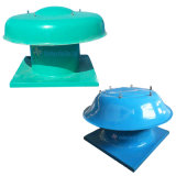 Ventilation Axial Flow Industrial Roof Exhaust Fan