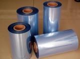 鋳造ポリ塩化ビニールのフィルム