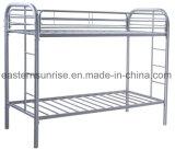 卸し売り軍隊のStuedentの労働者の寮の金属の二段ベッド