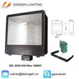 1000W High Power LED Outdoor Metal Halide Flood Light Housing