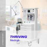 Anästhesie-Gerät mit hochfestem Plastik