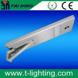 高品質および競争価格の統合された太陽街灯の道ランプ