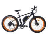 脂肪質の自転車の電気脂肪質の電気自転車