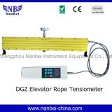 ISO Approved Digital Tension Meter for Ropes