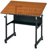 School Furniture에 있는 튼튼한 Wooden Drafting Desk