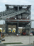 SPD высокой производительности ременного транспортера детали для стандартных Cema