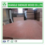 Низкое Formaldehyde Emission Plywood для Decaration