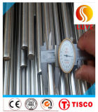 Superfície Polida em Aço Inoxidável Barra Redonda 304 316 310S 904L